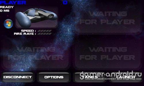 Warscape Alpha-управляй танкам