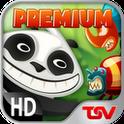 Panda vs Bugs HD
