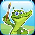Крокодил онлайн - Draw and Guess