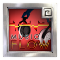 Music Flow Live Wallpaper