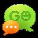 GO SMS Pro Ru - Прога для общения через СМС и ММС