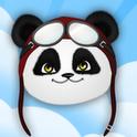 Airborne Panda - Летающая Панда