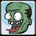 Backyard Zombies - Истребляем зомби