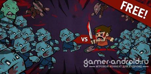 Zombie Armageddon