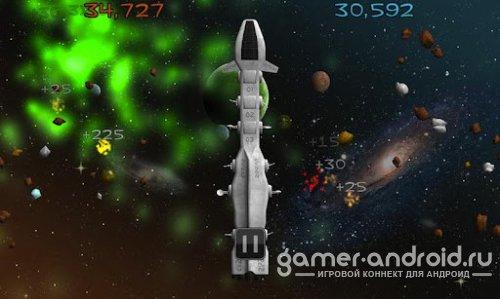 ZIP ZAP-путешествия в космосе