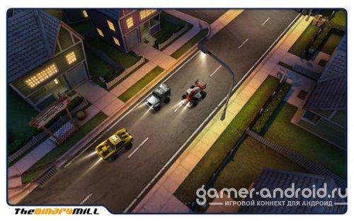 Mini Motor Racing - Гонки на мини машинках