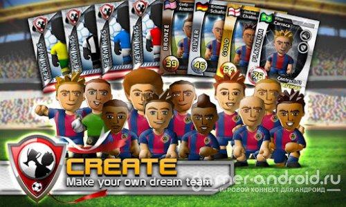 BIG WIN SOCCER - Большой футбол победы