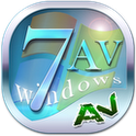 Windows 7 AV GO Theme
