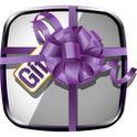 Gift Go Launcher EX Theme
