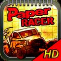 Paper Racer - Гонки на бумаге