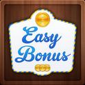 Easy bonus - За бонусы, пополняет счет