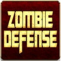 Zombie Defense (BY GAMESHELL)