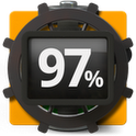 Animated Battery Widget