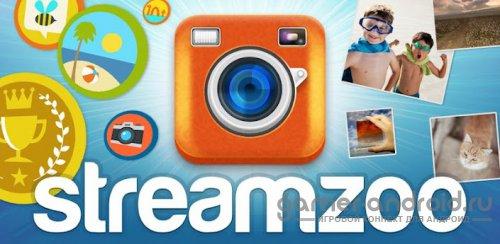 Streamzoo - Фото Социальная Сеть
