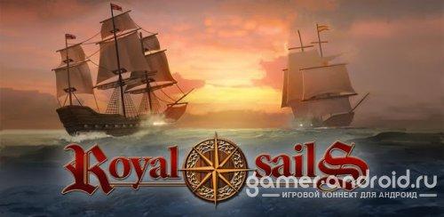 Royal Sails - Морское сражение