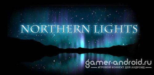 Northern Lights HD - Северное сияние