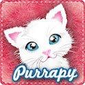 Purrapy - пушистые обои