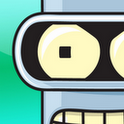 Futurama Head-in-a-Jar Creator