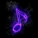 Music GO Launcher EX Theme