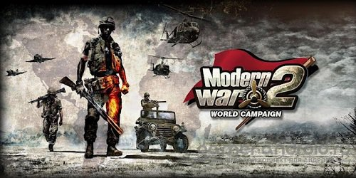 Modern War 2 World Campaign