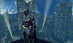 The Dark Knight Rises - Темный рыцарь: Возрождение