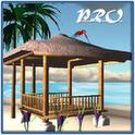 Beach In Bali 3D PRO