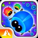 Beetle Bounce - разноцветные жуки