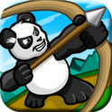 BowQuest: PandaMania! - Панда!