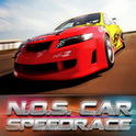 N.O.S. Car Speedrace - Гонки