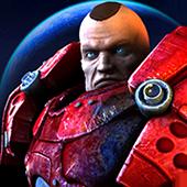 Dark - Космический Action/RPG