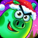 Angry Piggy Seasons - Злая копилка
