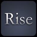 Rise GO LauncherEX Theme