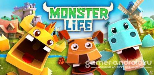 Monster Life - Будни монстров
