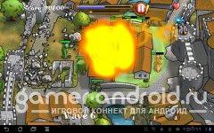 Magic Defenders HD
