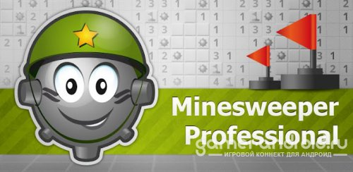 Minesweeper Professional - Сапер