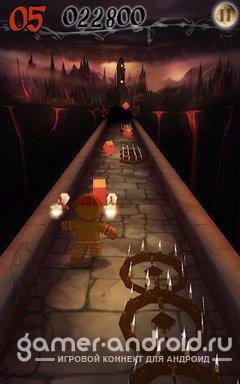 Escape Bear - Infinity Death