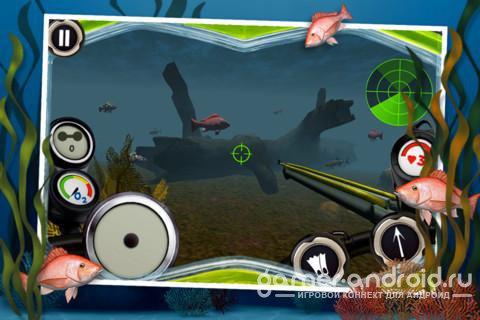 Spearfishing 2 Pro