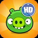 Bad Piggies - будьте готовы увидеть летающих свиней!