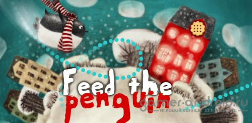 Feed the Penguin