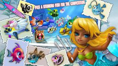 Fish Party Online