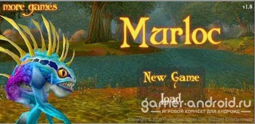Murloc RPG