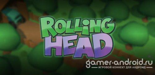 Rolling Head
