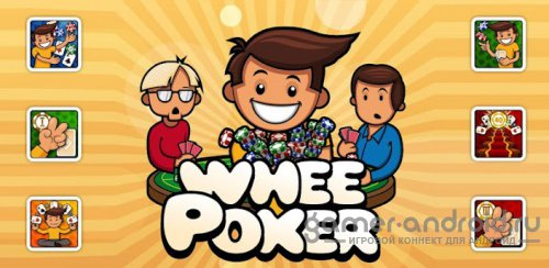 Whee Poker