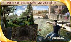 A Vampire Romance - Extended Edition - Захватывающее приключение