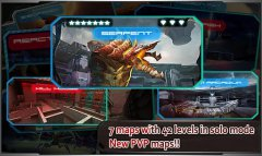 Star Warfare:Alien Invasion - Битва за выживание против Чужих
