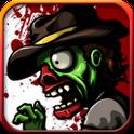 Hey! Zombie - Зомби дикого Запада