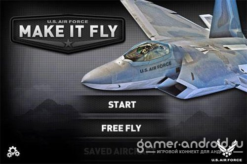 USAF Make It Fly