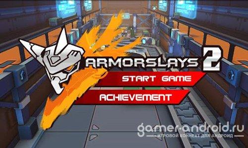 Armorslays 2