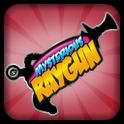 Mysterious Raygun