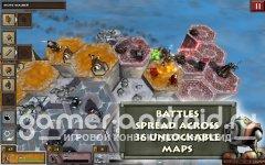 Greed Corp HD - Пошаговая стратегия